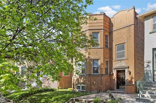 5012 N Lawndale, Chicago, IL 60625 Albany Park