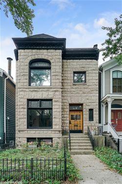 640 W Belden, Chicago, IL 60614