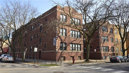 5553 N Magnolia Unit 1W, Chicago, IL 60640 Edgewater