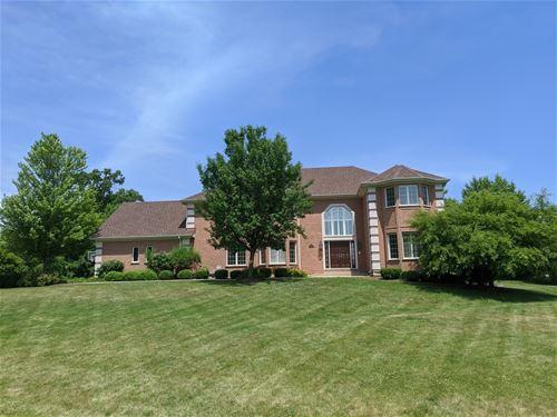 15892 Applewood, Wadsworth, IL 60083