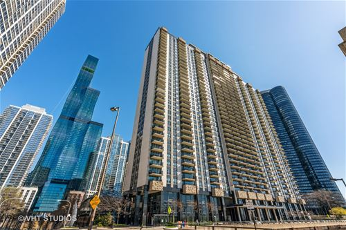 400 E Randolph Unit 2307, Chicago, IL 60601 New Eastside