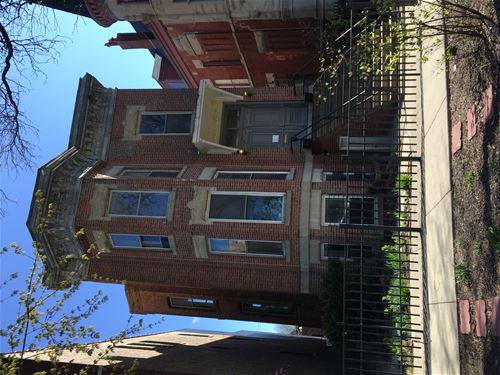 1937 W Schiller Unit 2, Chicago, IL 60622 Wicker Park