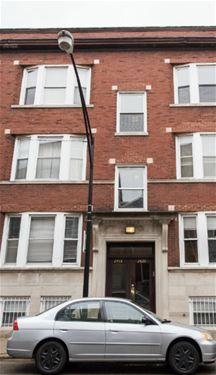 2435 N Geneva Unit 3, Chicago, IL 60614 Lincoln Park