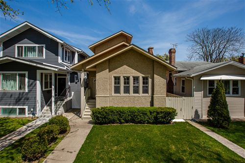 4545 N Lawndale, Chicago, IL 60625 Albany Park
