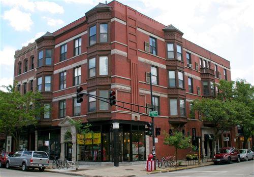 959 W Webster Unit 4C, Chicago, IL 60614