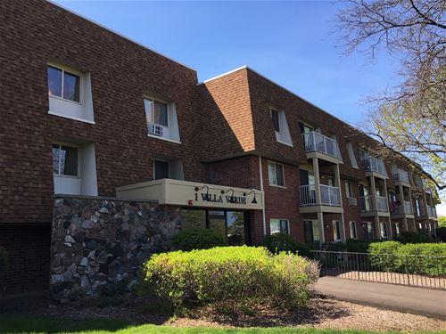 1 Villa Verde Unit 316, Buffalo Grove, IL 60089