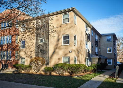 4247 N Keystone Unit 307, Chicago, IL 60641 Old Irving Park