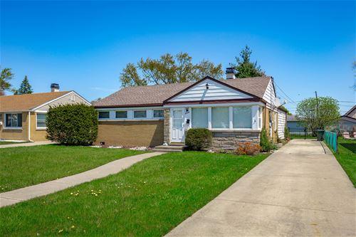 9319 National, Morton Grove, IL 60053