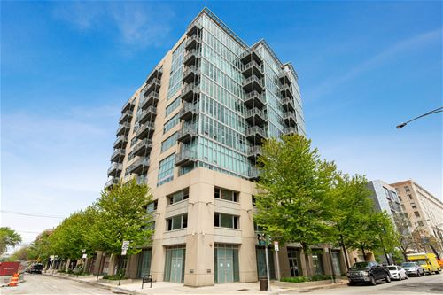 1000 W Leland Unit 10D, Chicago, IL 60640 Uptown