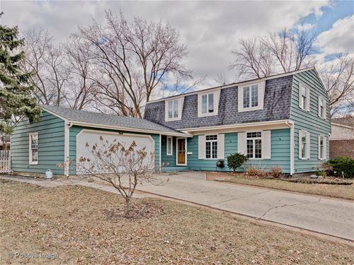 1203 S Kaspar, Arlington Heights, IL 60005