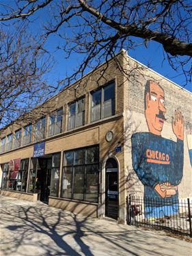 2113 S State Unit 5, Chicago, IL 60616 South Loop