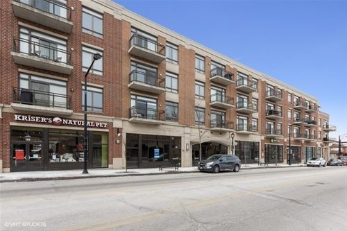 170 N Northwest Unit 410, Park Ridge, IL 60068