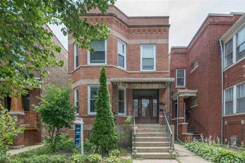 2215 W Addison Unit 1, Chicago, IL 60618 Roscoe Village