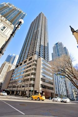 30 E Huron Unit 1308, Chicago, IL 60611 River North