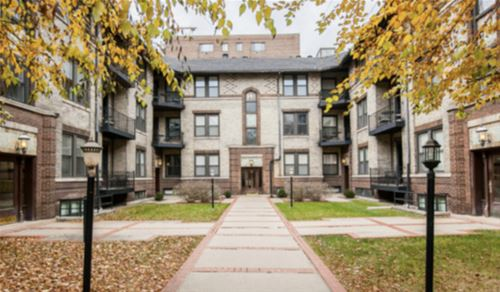 508 W Deming Unit 3N, Chicago, IL 60614 Lincoln Park