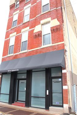 1307 N Clybourn Unit 1, Chicago, IL 60610 Old Town