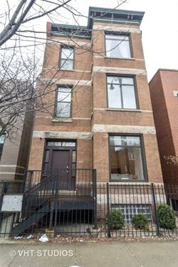 1836 N Halsted Unit 1, Chicago, IL 60614