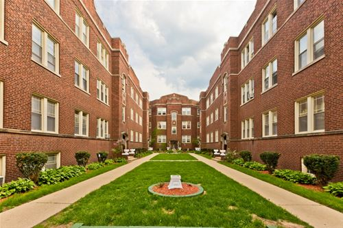 1337 W Touhy Unit 1N, Chicago, IL 60626 Rogers Park