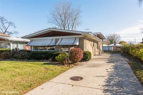 7343 N Keystone, Lincolnwood, IL 60712