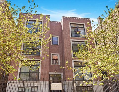 2617 W Evergreen Unit 2W, Chicago, IL 60622 Humboldt Park
