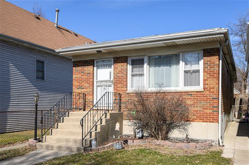 454 W 46th, Chicago, IL 60609 Canaryville