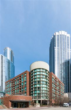 480 N Mcclurg Unit 619, Chicago, IL 60611 Streeterville