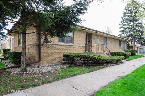 3122 W Arthur, Chicago, IL 60645