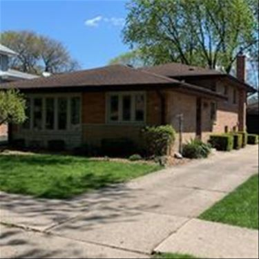 10441 S Kolin, Oak Lawn, IL 60453