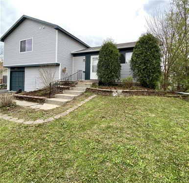 231 Oakhurst, Matteson, IL 60443
