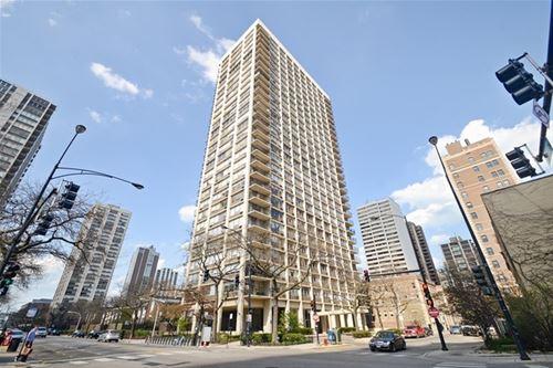 88 W Schiller Unit 2108, Chicago, IL 60610 Gold Coast
