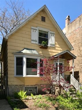 4942 N Hoyne, Chicago, IL 60625 Ravenswood