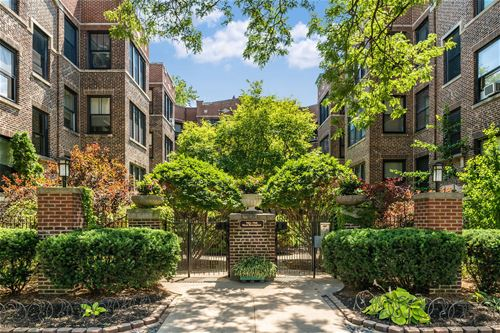 755 W Brompton Unit 2N, Chicago, IL 60657 Lakeview