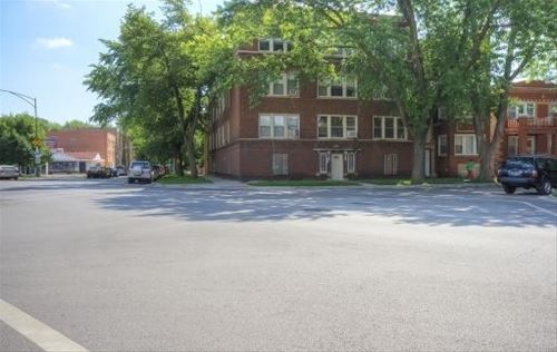 1943 W Chase Unit 3W, Chicago, IL 60626 Rogers Park