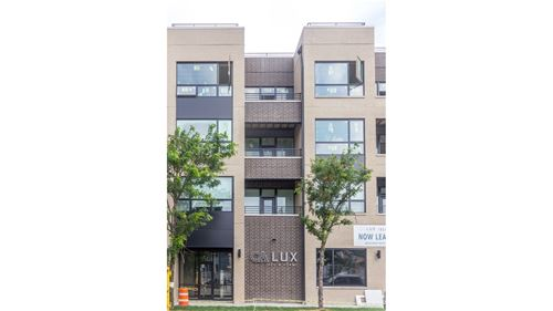 1650 W Adams Unit 311, Chicago, IL 60612 Near West Side
