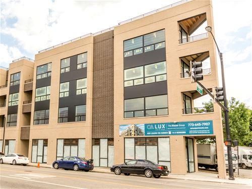 1650 W Adams Unit 403, Chicago, IL 60612