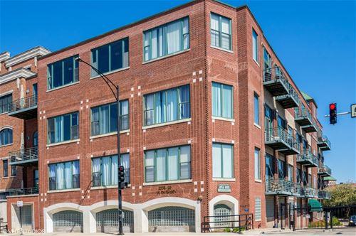 2222 W Diversey Unit 404, Chicago, IL 60647 Avondale