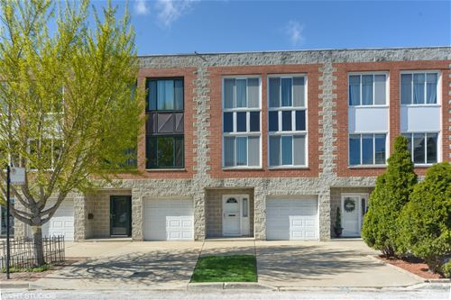 550 W 45th, Chicago, IL 60609 Canaryville