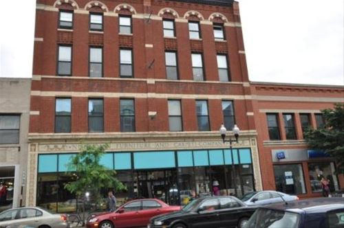 1459 N Milwaukee Unit 2C, Chicago, IL 60622 Wicker Park