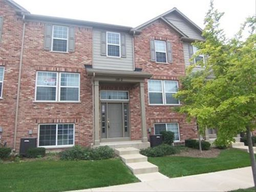 116 Blackhawk Unit 2, Wood Dale, IL 60191