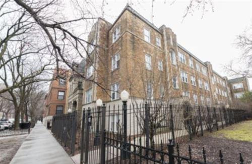 611 W Arlington Unit GS, Chicago, IL 60614 Lincoln Park