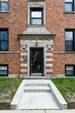 1525 W Cullom Unit 2, Chicago, IL 60613 Graceland West