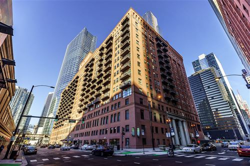 165 N Canal Unit 622, Chicago, IL 60606 The Loop