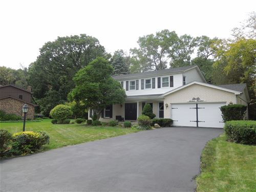 1600 Robin, Glenview, IL 60025
