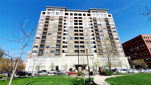 849 N Franklin Unit 1407, Chicago, IL 60610 Near North