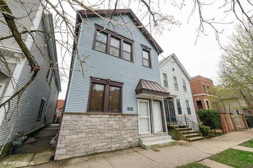 1637 W Wrightwood Unit 2S, Chicago, IL 60614 Lincoln Park