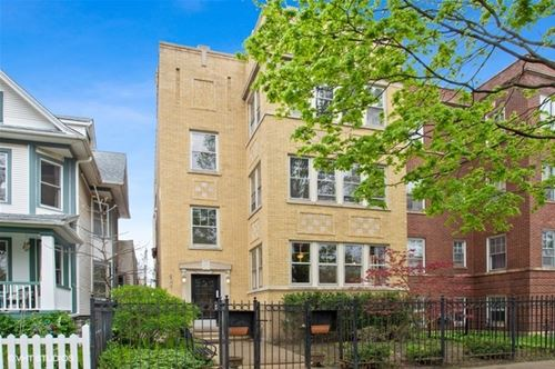 4507 N Campbell Unit 1, Chicago, IL 60625