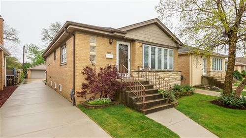 5639 N Osage, Chicago, IL 60631 O'Hare