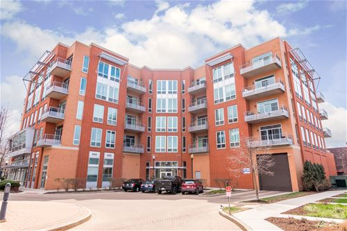 4814 N Clark Unit 409S, Chicago, IL 60640 Ravenswood