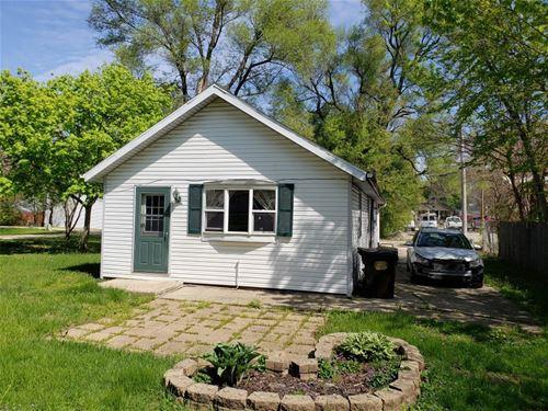 200 W 15th, Rock Falls, IL 61071