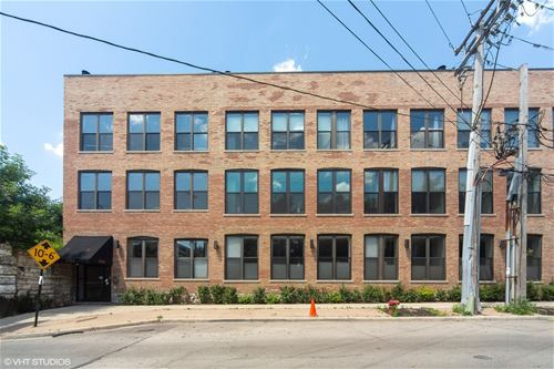 1760 W Wrightwood Unit 109, Chicago, IL 60614 Lincoln Park